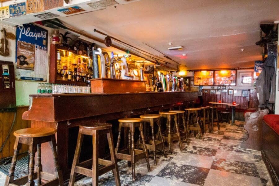sean's bar é o pub mais antigo do mundo