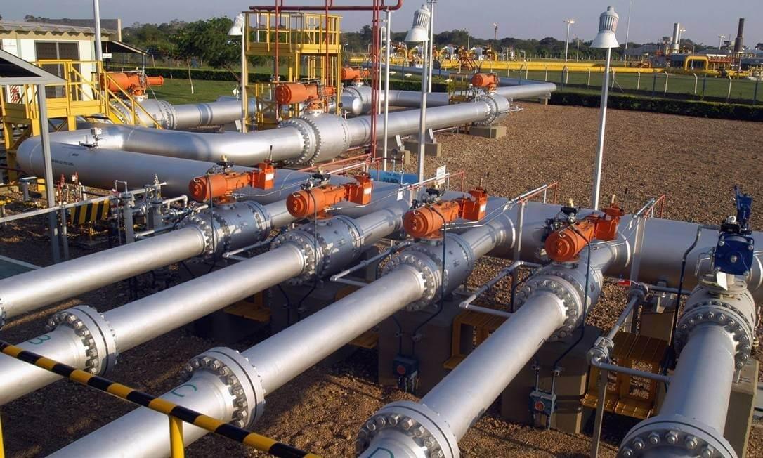 petrobras pode ter de sair do gasoduto brasil-bolívia