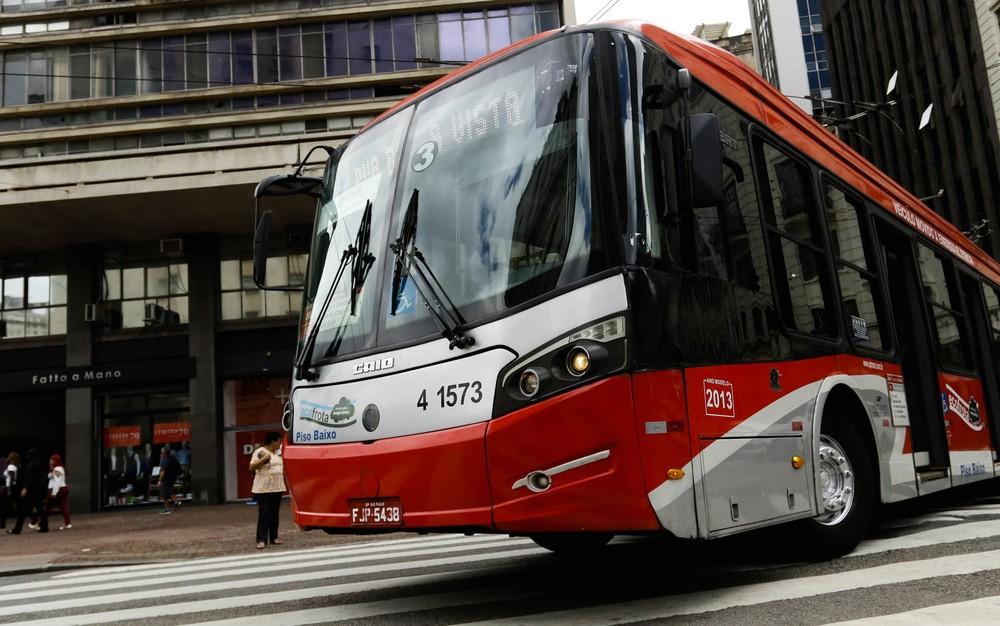 a partir de 1º de janeiro, tarifa do transporte público de SP custará R$ 4,40