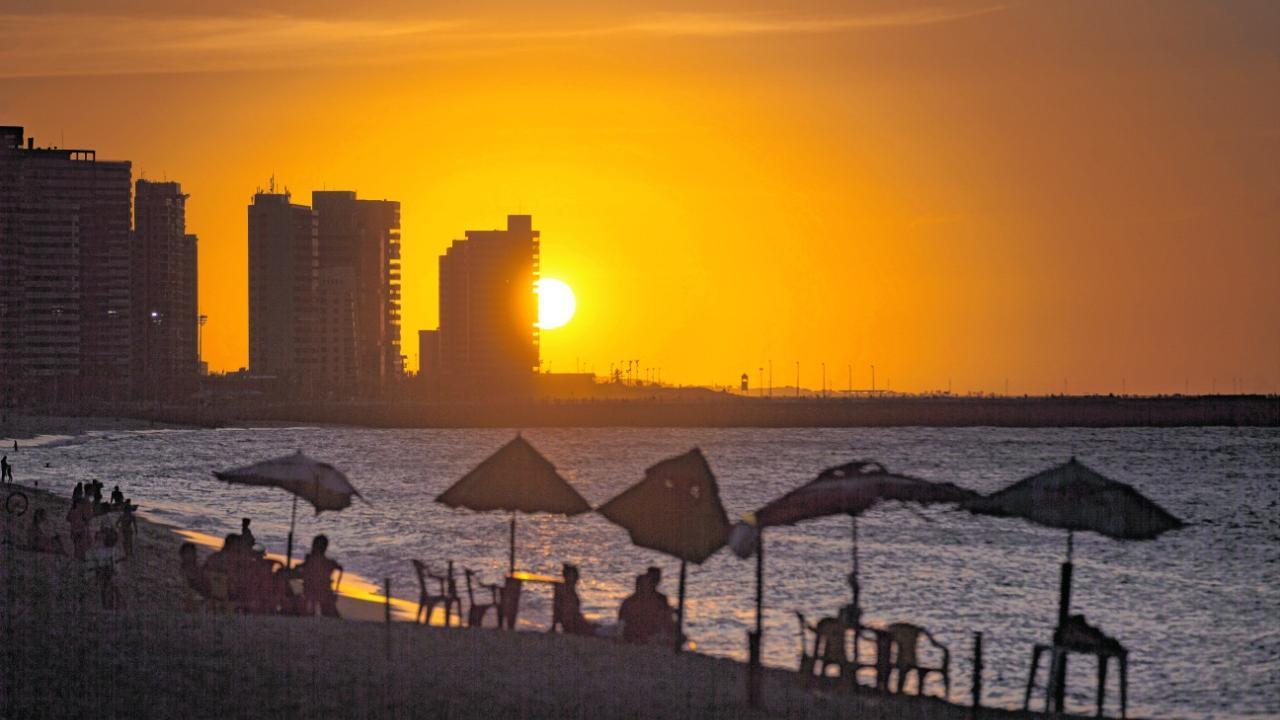 turismo cearense perde 1,1 mil estabelecimentos na pandemia